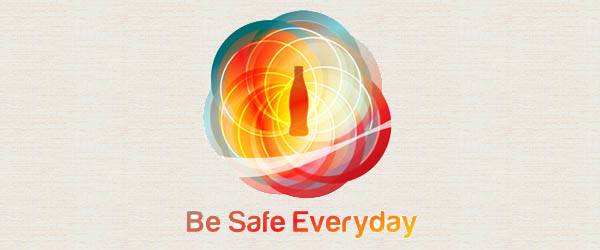 be safe 25 Inspiring Safety Logos