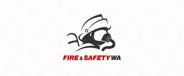 fire and safety logo 25 Inspiring Safety Logos