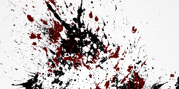 in splatter 600+ Paint Splatter Photoshop Brushes