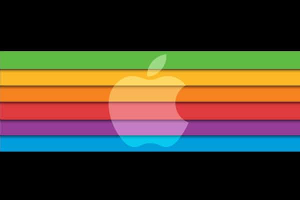 ipad wallpaper rainbow 20+ Awesome iPad Wallpaper Collections