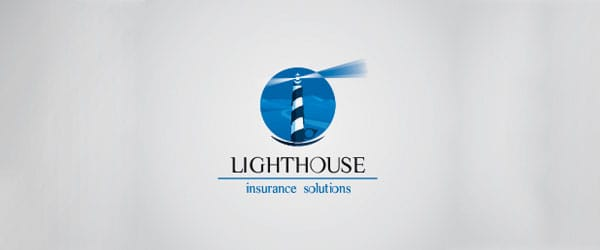lighthouse 25 Inspiring Safety Logos