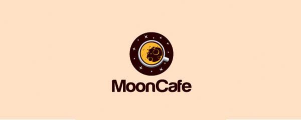 MoonCafe logo