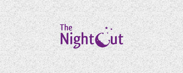 The Night Out logo