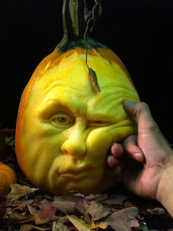p3 20+ Best Pumpkin Carving Pictures