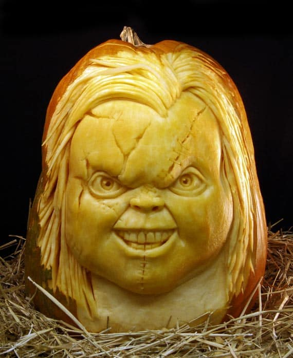 pc2 20+ Best Pumpkin Carving Pictures