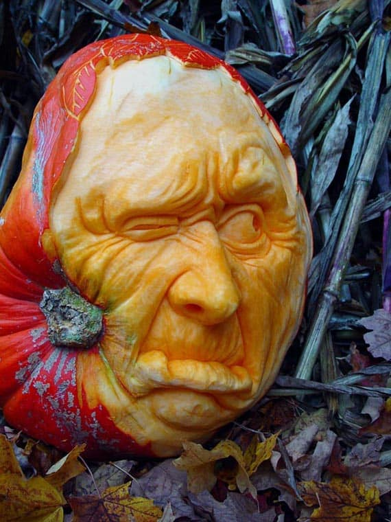 pc4 20+ Best Pumpkin Carving Pictures