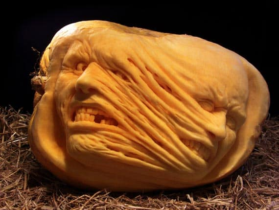 pumpkin carving inspirations