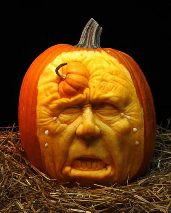 pumpkin pictures 20+ Best Pumpkin Carving Pictures