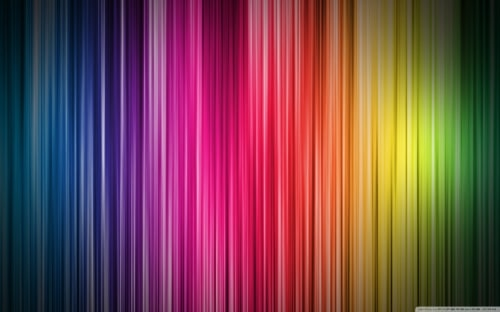 rainbow-background