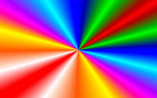 rainbow colors 25+ Rainbow Background Wallpapers