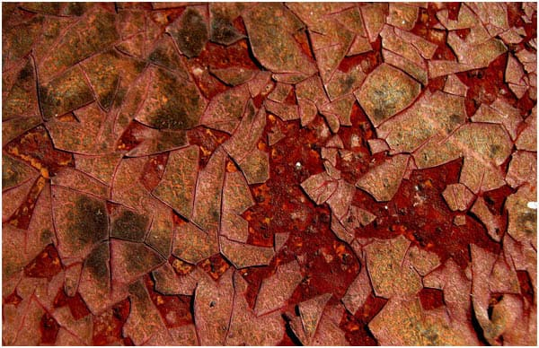 Rust Texture BG3 Eggshell