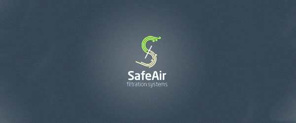 Safe Air logo