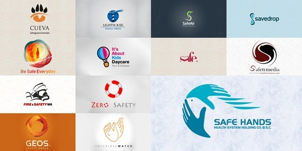 safety logos