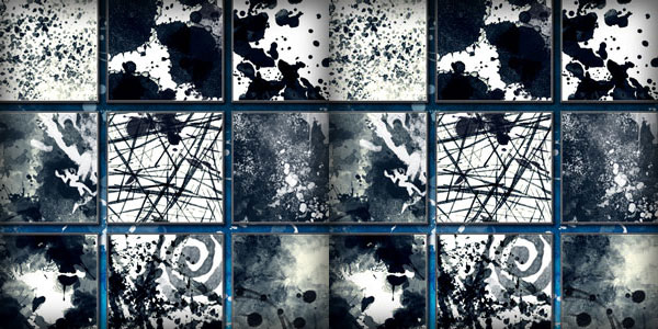 top splatter brush 600+ Paint Splatter Photoshop Brushes