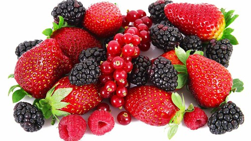21 Fruits 30+ Examples of Fruit Wallpaper Collections