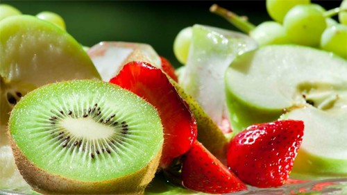 9 YummyFruits 30+ Examples of Fruit Wallpaper Collections