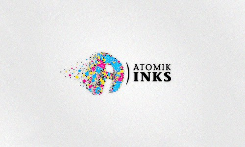 Atomik Inks