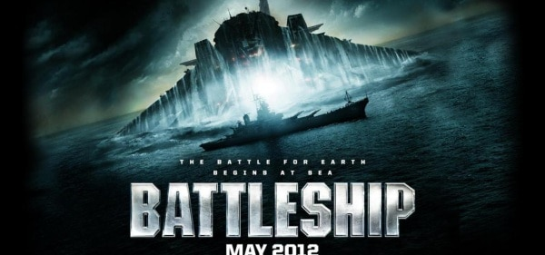 Battleship Poster 2 25+ Simple Photoshop CS6 Photo Effect Tutorials