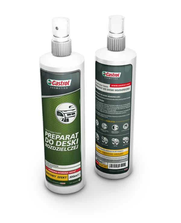 Castrol nano 3 40+ Brilliant Concept Package Designs