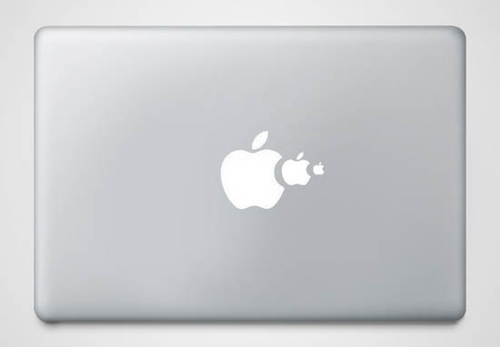 Food-Chain-MacBook-Sticker