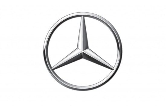 Mercedes Benz Logo 50 Circular Logos Of Big Brands