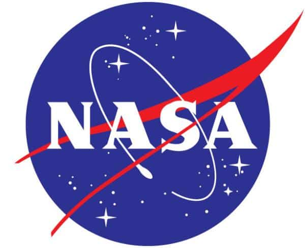 NASA 50 Circular Logos Of Big Brands
