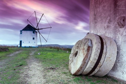 Photograph windmill 500x333 50 Inspiring Windmill Pictures