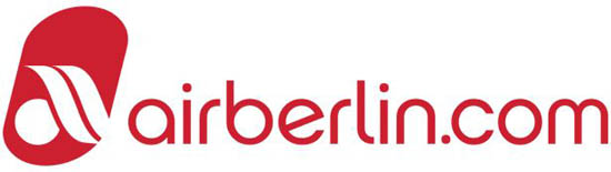 airberlin 40+ Airline Logo Inspirations
