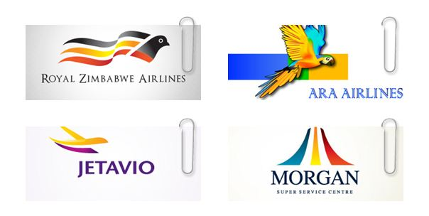 airline logo design inspirations 40+ Airline Logo Inspirations