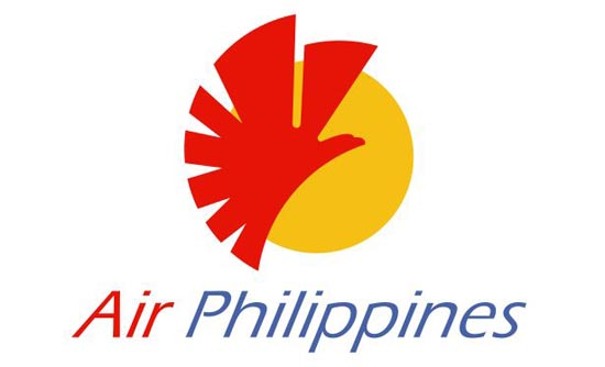 airphillipines 40+ Airline Logo Inspirations