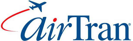 airtran 40+ Airline Logo Inspirations