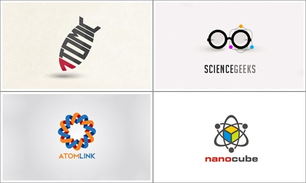 atomic logos