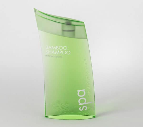 Bamboo Package Designs