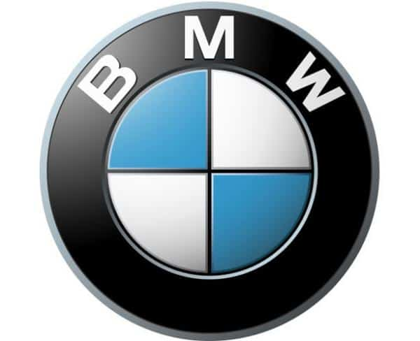 bmw 50 Circular Logos Of Big Brands