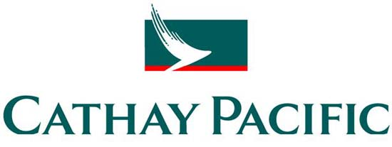 cathaypacific21 40+ Airline Logo Inspirations