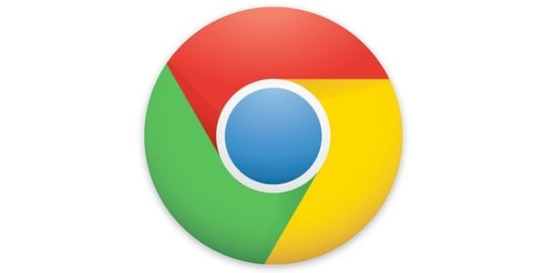 chrome logo 50 Circular Logos Of Big Brands