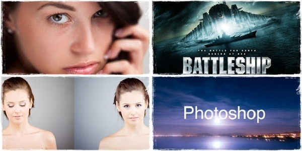 cs6 photo effect tutorials 25+ Simple Photoshop CS6 Photo Effect Tutorials