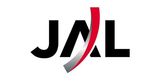 jal2 40+ Airline Logo Inspirations