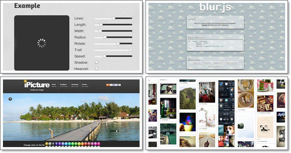 jquery plugins 12 jQuery Plugins that Will Make your Life Easier