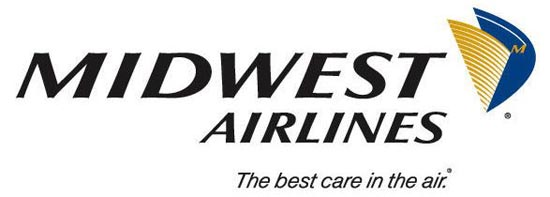 midweat 40+ Airline Logo Inspirations
