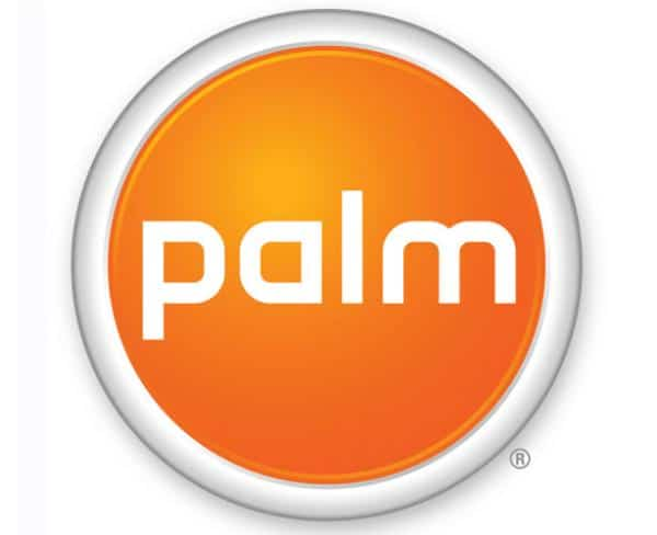 palm 50 Circular Logos Of Big Brands