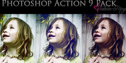 psact23 40+ Free Photoshop Actions to Enhance your Photos