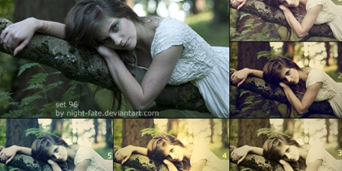 psact38 40+ Free Photoshop Actions to Enhance your Photos