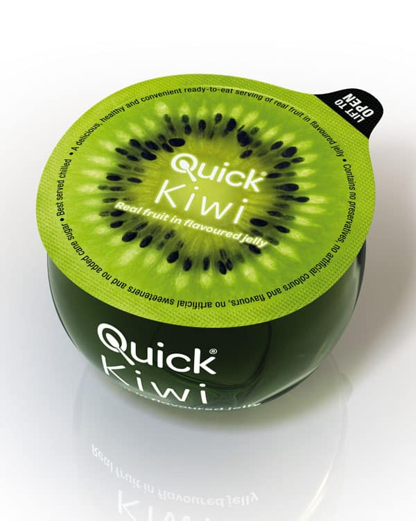 quick kiwi 40+ Brilliant Concept Package Designs