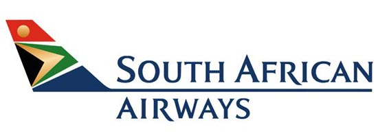 southafricanairways2 40+ Airline Logo Inspirations