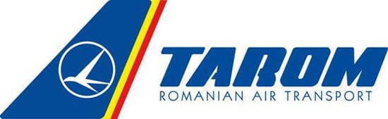 tarom 40+ Airline Logo Inspirations