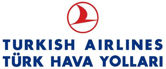 turkish 40+ Airline Logo Inspirations