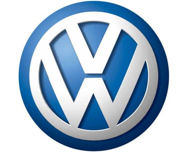volkswagen 50 Circular Logos Of Big Brands