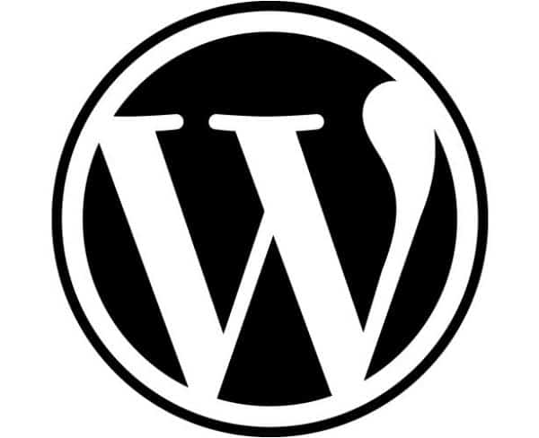 wordpress 50 Circular Logos Of Big Brands