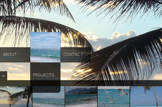 wpid 14 VividPhoto HTML5 and CSS3 Template 15 Amazing Free HTML5 and CSS3 Templates